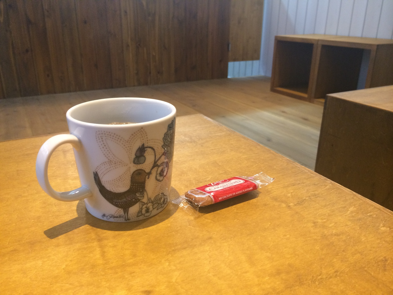 ヴォイスオブコーヒー