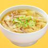 萬珍樓點心舗 - 料理写真:五目玉子スープ