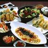 きくよ食堂 - 料理写真:和洋折衷手作り料理が味わえる