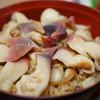 どんぶり亭 松本 - 料理写真:ほっき飯