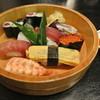 ほかけ鮨 - 料理写真:にぎりずし