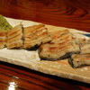 いわき - 料理写真:白焼き