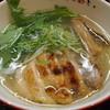 menyasaisai - 料理写真:清澄鶏塩らーめん