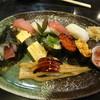 御食事処 大漁市場 - 料理写真:旬彩握り