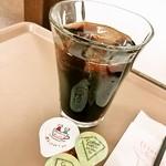 ホリーズカフェ - ダッチアイスコーヒー