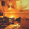 バズオフ - 料理写真:隠れ家のィビングBARです