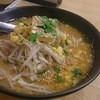 ラーメン ガキ大将 - 料理写真:味噌バターラーメン