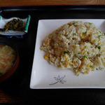 中華料理 帰郷  - 炒飯