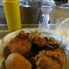 おでん小町 - 料理写真:マスタードで頂くおでん、美味し。