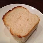 Vineria Dopo Domani - パンが焼きたてふかふかだと嬉しい♥︎