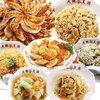 大阪王将 - 料理写真:食べ応えのメニューあれこれ