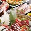 食菜酒房 海都 - 料理写真:お造り盛り合わせ