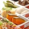 ぎをんまんざら - 料理写真:おばんざいやサラダに使う京野菜は、契約農家から直送しています