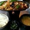 坊ちゃん食堂 - 料理写真:スタミナ定食