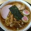 ひさご食堂 - 料理写真:ラーメン400円