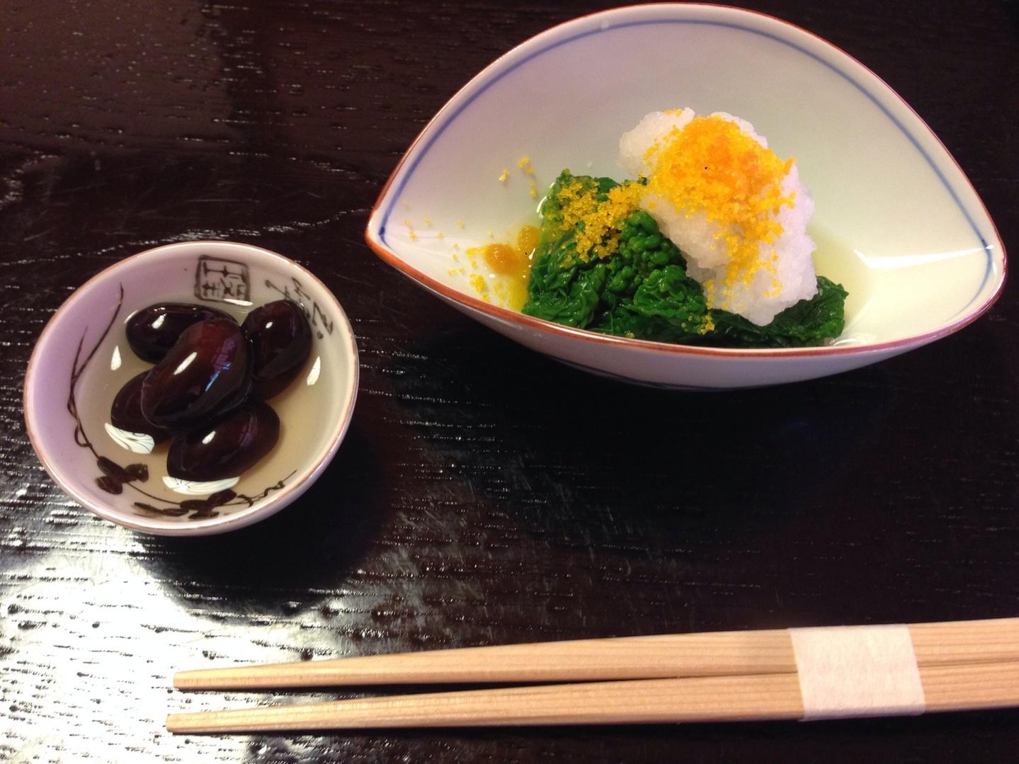日本料理 澤田