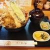 天丼 平右衛門 - 料理写真:天とじ丼