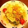 リンガーハット - 料理写真:長崎サラダ