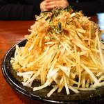 だるま家 - 大根サラダ300円