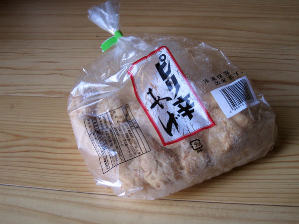 永井豆腐店