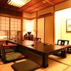 赤坂うさぎや - 内観写真:くつろぎの和風個室もございます