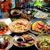 知念家 - 料理写真:自慢の沖縄料理です^^