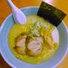 錦 - 料理写真:鶏白湯塩(ラーメン)