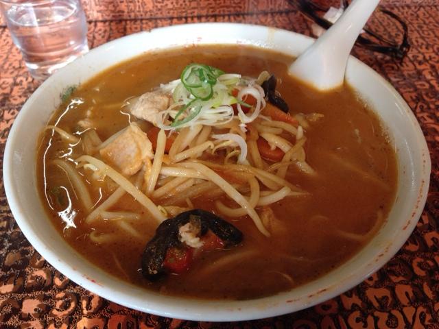 中華料理天童軒