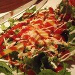 kocoroya - サラダ