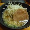 虎鉄 - 料理写真:ラーメン 600円