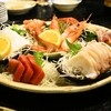 村役場 - 料理写真:大漁盛り(2,500円)