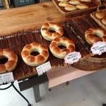 山のパン屋 -