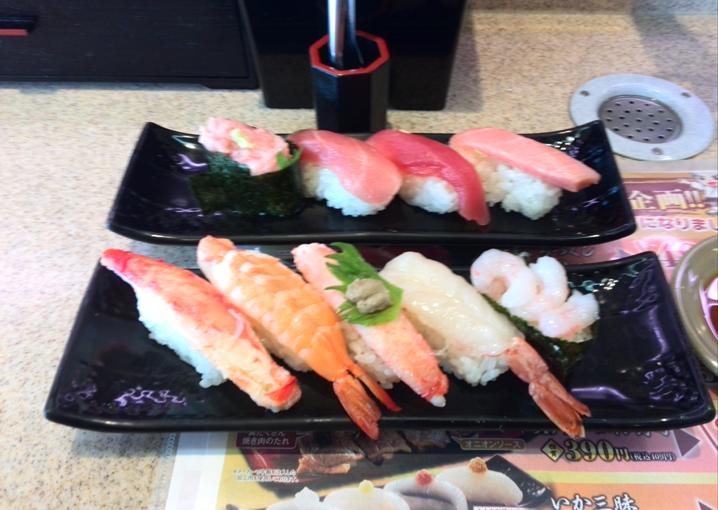 平禄寿司 札幌菊水元町店
