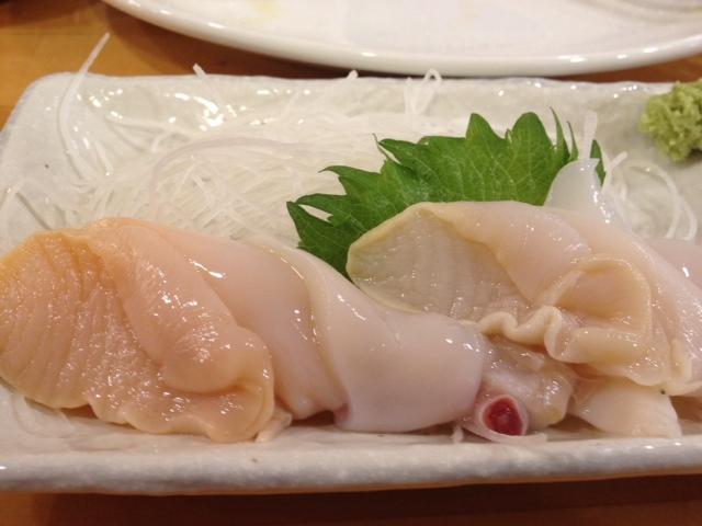 浜焼太郎 尾久店