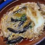 春本 - 料理写真:柳川鍋