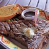 シーサイドリストランテ - 料理写真:Tボーンステーキ