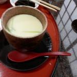 普賢寿司 - 茶碗蒸し