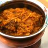 ケララキッチン - 料理写真:マトンマサラ
