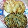 鳳銑堂 - 料理写真:醤油、ごま