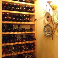 厳選のドリンクメニューございます♪ワインは50~60種類ご用意☆
