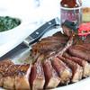 """ウルフギャング・ステーキハウス - 料理写真:""""品質、熟成、焼き""""にこだわった極上ステーキ"""