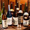 樽壱 - 料理写真:お酒