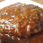 オルシヴァル - このソース、なんかエビの味がしますねん(※個人の感想です)