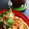 カフェグリグリ - 料理写真:週替わりキッシュランチ