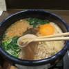 そば 松尾 - 料理写真:万福そば(700円)