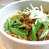 中国小皿料理とお酒の店  花凛 - 料理写真:台湾の小碗 「担仔麺」を名古屋で発達させた料理 肉味噌がGOOD!