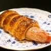 トモヒロ - 料理写真:おいしいソーセージ(220円)
