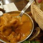 Himalaya Curry - チキンマサラ
