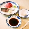 寿し おおはた - 料理写真:鮮魚のお造り盛り合わせ(その日の仕入れ状況により無い場合がございます。)