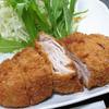 薩摩六白亭 - 料理写真:薄く切った豚肉を重ねた20枚重ねとんかつは、調理に25分かかる分、美味しさも詰まっています!!
